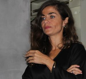 Susana Voces, directora comercial de eBay EMEA