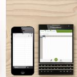 BlackBerry se muestra positivo sobre los ingresos de 2015