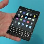 Así es Passport, el nuevo smartphone de BlackBerry