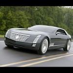 GM prepara un coche comunicado para prevenir accidentes