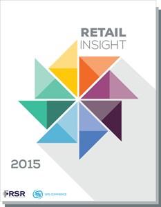 Estudio 'Retail Insight' donde SPS Commerce concluye que muy pocos minoristas cuentan con una estrategia omnichannel.