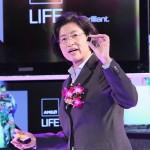 Lisa Su asume el control de AMD tras la marcha de Rory Read