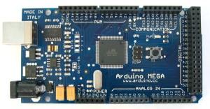 Mega Arduino