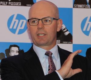 Art Gilliland, HP Security