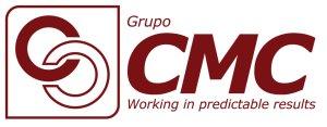 Grupo CMC logo dos