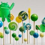Lo nuevo de Google: Android Lollipop, Nexus 6, Nexus 9 y Player