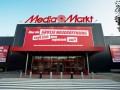 MediaMarkt situado en la ciudad alemana de Ingolstadt donde se probará este nuevo método de ventas.