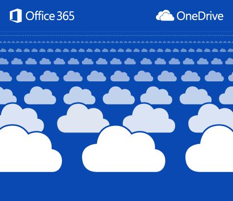 Onedrive Ofrece Espacio Ilimitado A Usuarios De Office 365