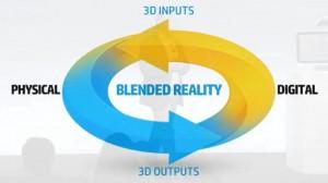 hp impresión 3D