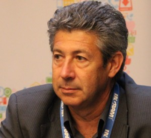Jaume Soler, Ingram Micro