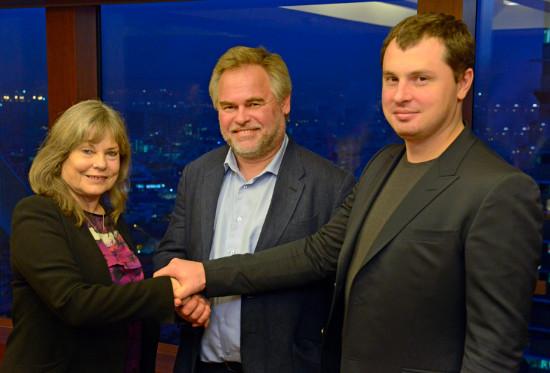 Kaspersky European Schoolnet