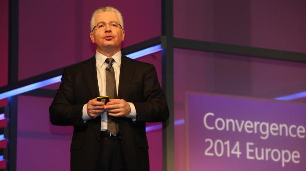 Kirill Tatarinov, Microsoft 2