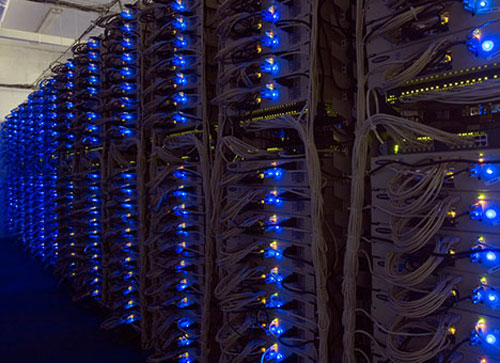 centros procesamiento datos