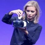 Samsung Gear VR, la realidad virtual que llegará la próxima semana