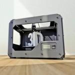En el tercer trimestre se vendieron un 4% más de impresoras 3D