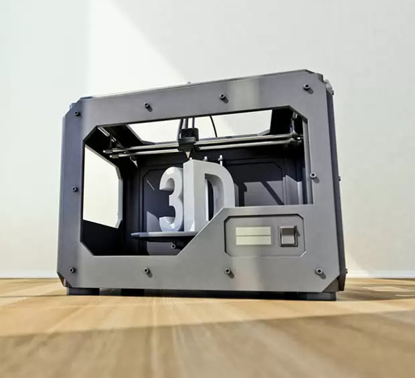 Las Ventas De Impresoras 3d Crecen En Un 68