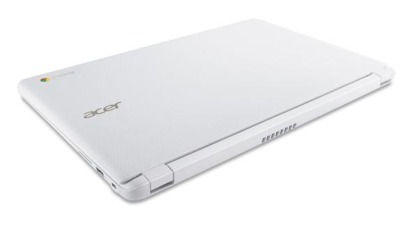 Acer Chromebook 15 pla