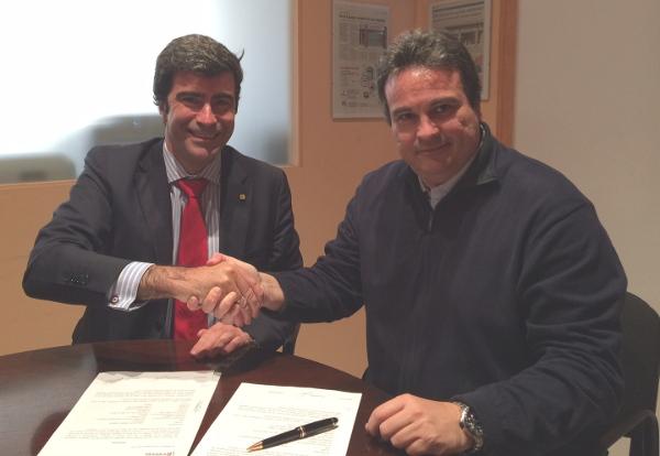 Acuerdo SDI Kyocera