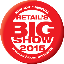 NRF Big Show 2015
