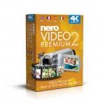 Nero Video Premium 2 ya está disponible