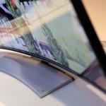 Samsung anuncia un PC con pantalla curva