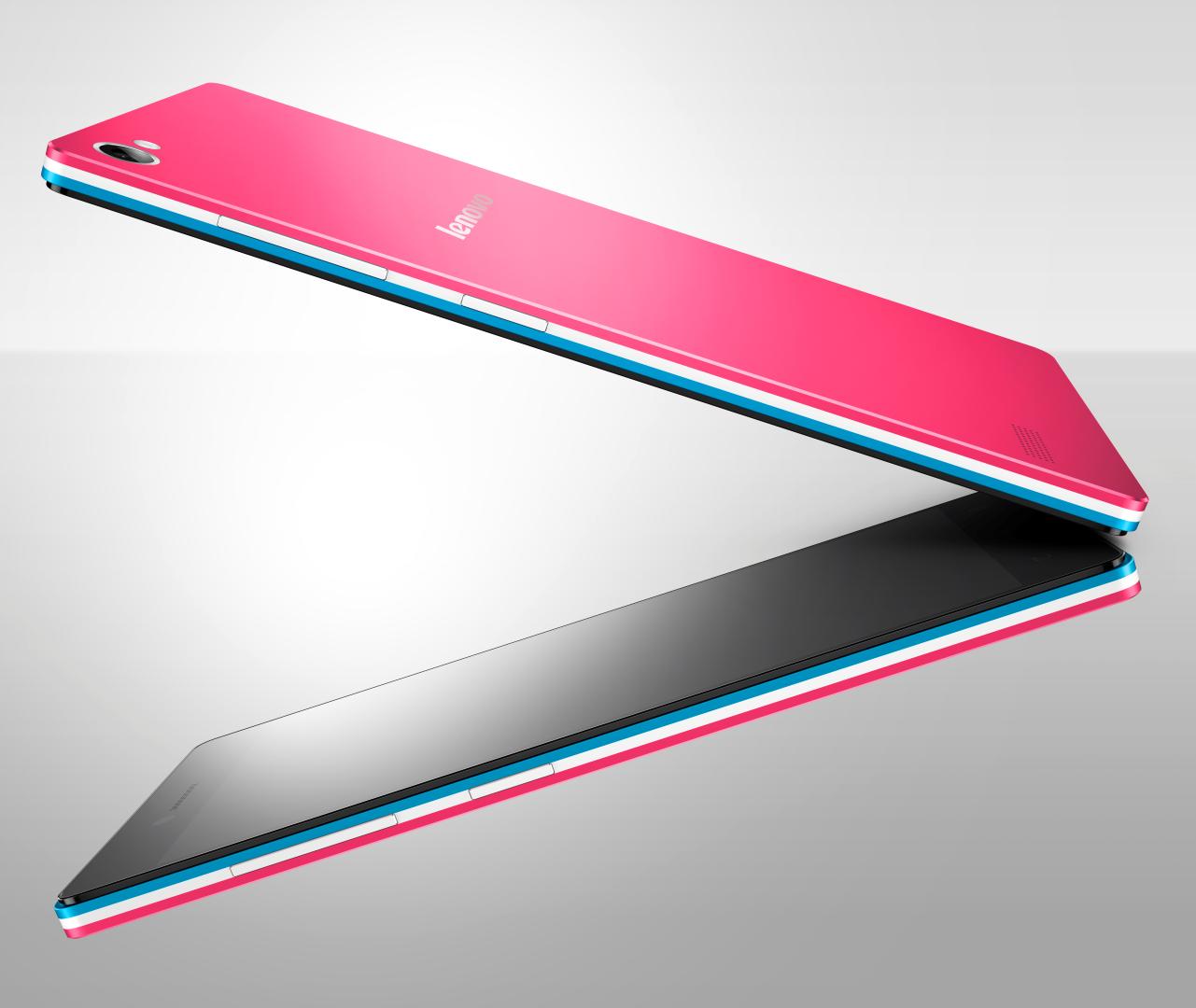 VIBE X2 en color rosa