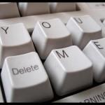 5 formas de eliminar tu presencia en Internet