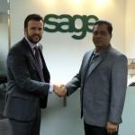 Aritmos implementará las soluciones de Sage en Oriente Medio