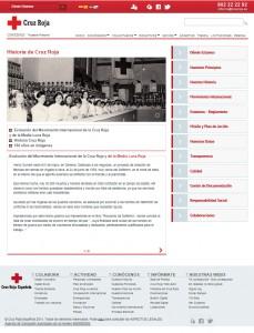 Cruz Roja_Subpagina