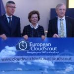 CloudScout quiere llevar las pymes españolas a la nube