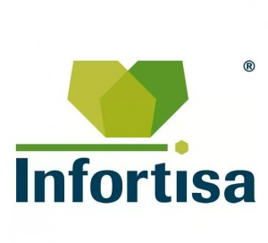 Infortisa, logo
