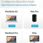 Nuevo configurador de equipos Apple para el canal de Ingram Micro