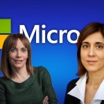 Pilar López  sustituye a María Garaña como Presidenta de Microsoft Ibérica
