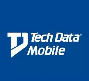 Tech Data Mobile Logo