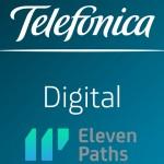 Telefónica y Eleven Paths presentan soluciones de seguridad digital