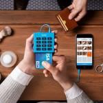 iZettle lanza un lector de tarjetas bancarias gratis para negocios