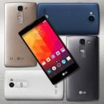 LG traerá 4 móviles de gama media al MWC
