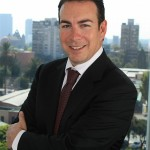 Chris Lewis gerente de CA Technologies para España y Portugal