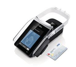 Fujitsu Palmsecure ID Match