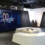Así es Google Shop, la primera tienda física de Google
