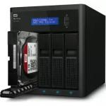 WD amplía su oferta de NAS para Pymes y usuarios profesionales