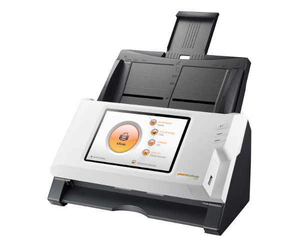 Plustek eScan A150 ancha