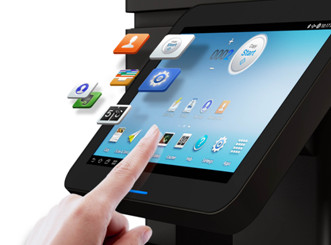 Samsung Smart UX