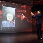 Pagos móviles con reconomiento facial: la apuesta de Alibaba