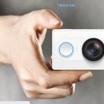 Xiaomi, nuevo competidor low cost a las cámaras de acción