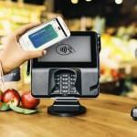 Apple y Samsung lideran los pagos NFC
