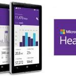 Microsoft también lanza su sistema de salud, pero universal