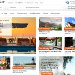 Amazon entra en el negocio del turismo con su portal Destinations