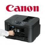Nueva gama de impresoras Canon MAXIFY para la empresa