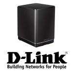 D-Link lanza un nuevo NAS con mayor capacidad y soporte iSCSI